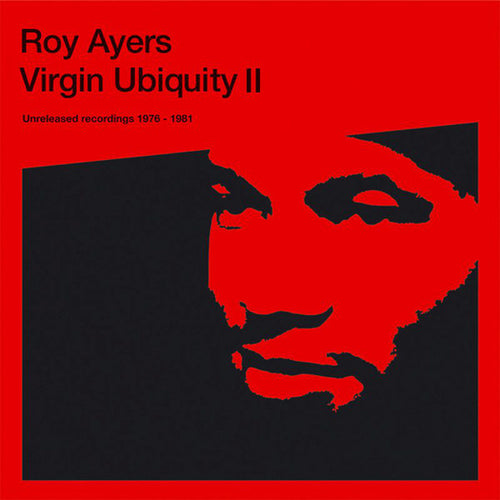 Roy Ayers | Virgin Ubiquity II (Unreleased Recordings 1976-1981) (New)