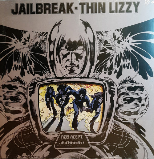 Thin Lizzy | Jailbreak (New)