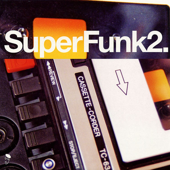Various | SuperFunk2. (New)
