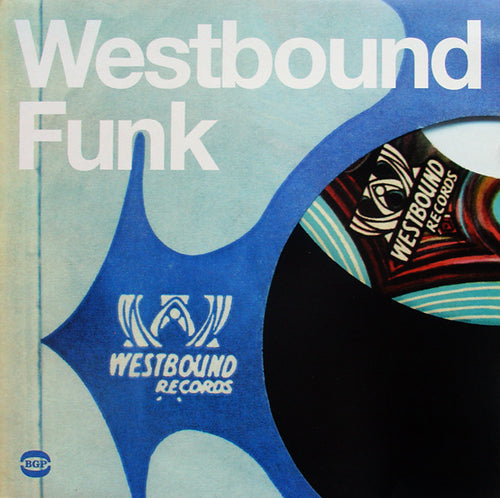 Various | Westbound Funk (New)
