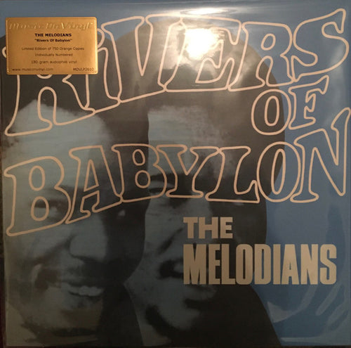 The Melodians | Rivers Of Babylon (New)