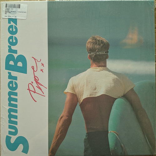 Piper (14) | Summer Breeze (New)