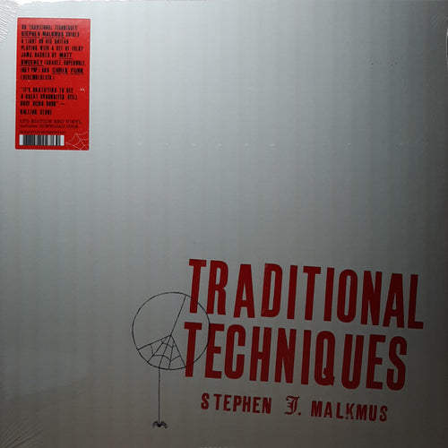 Stephen Malkmus | Traditional Techniques (New)