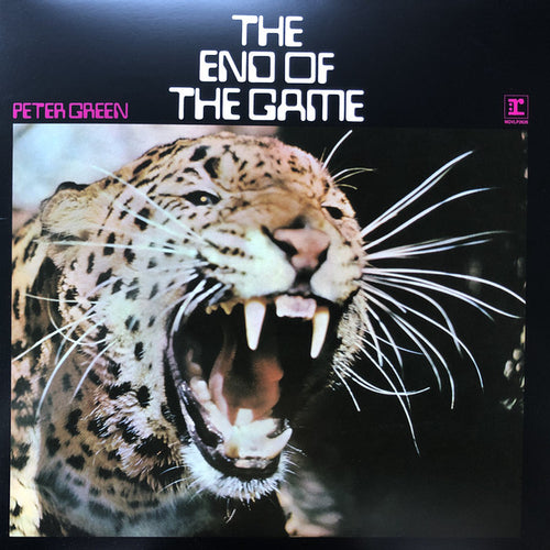 Peter Green (2) | The End Of The Game (New)