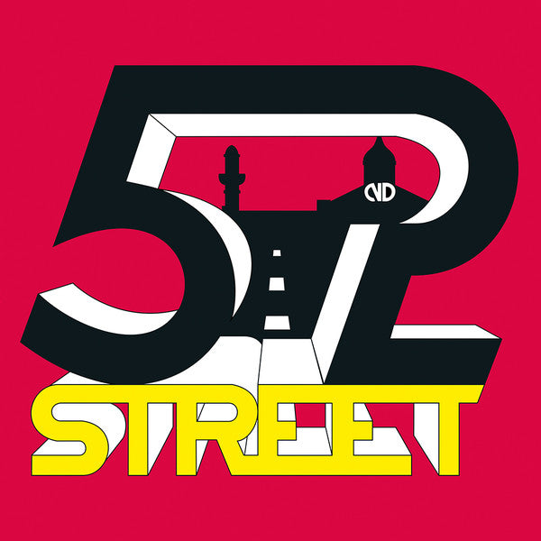52nd Street | Look Into My Eyes (New)