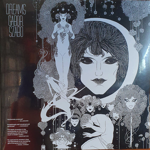 Gabor Szabo | Dreams (New)
