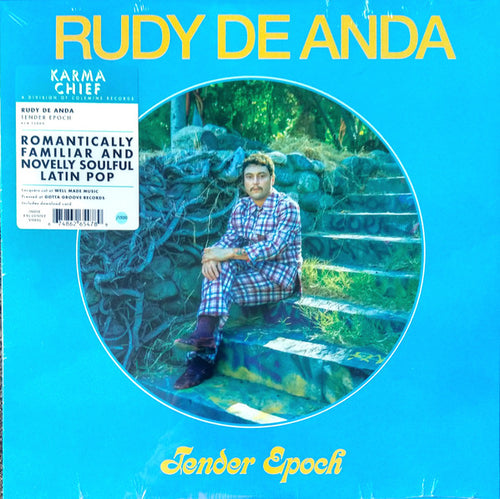 Rudy De Anda | Tender Epoch (New)