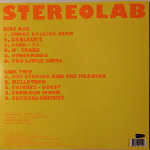 Load image into Gallery viewer, Stereolab | Peng! (New)