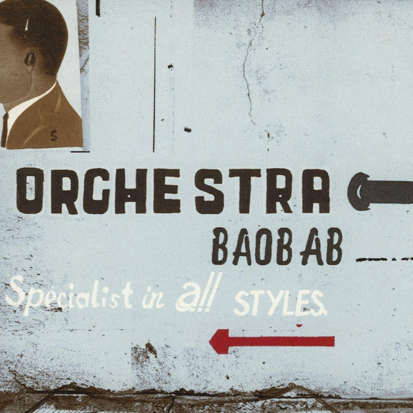 Orchestra Baobab | Specialist In All Styles (New)