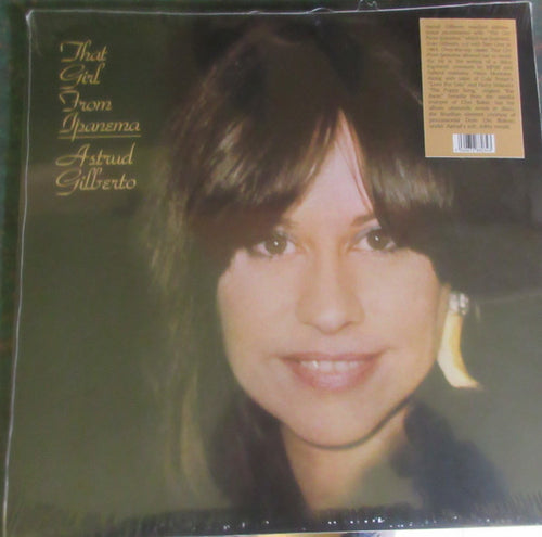 Astrud Gilberto | That Girl From Ipanema (New)
