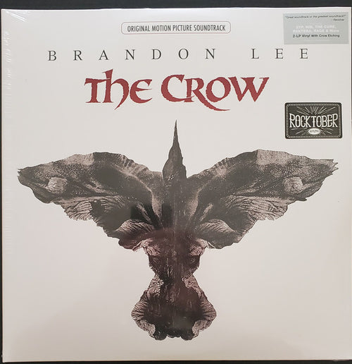 Various | The Crow (Original Motion Picture Soundtrack) (New)