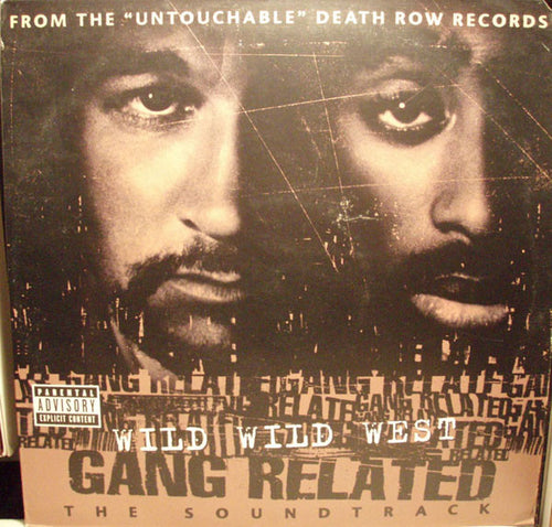 Various | Gang Related - The Soundtrack (New)