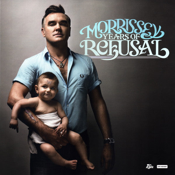 Morrissey | Years Of Refusal