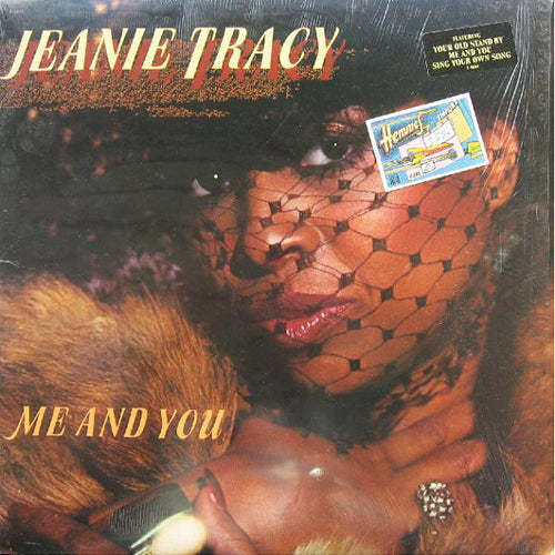 Jeanie Tracy | Me And You