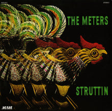 Load image into Gallery viewer, The Meters | Struttin' (New)