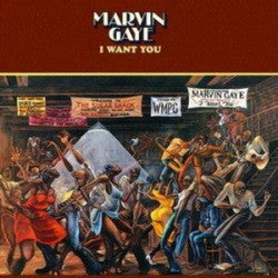 Marvin Gaye | I Want You (New)
