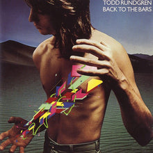 Load image into Gallery viewer, Todd Rundgren | Back To The Bars