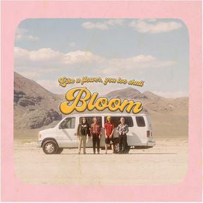 Carpool Tunnel | Bloom (New)