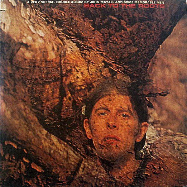 John Mayall | Back To The Roots