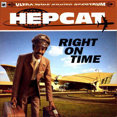 Hepcat | Right On Time