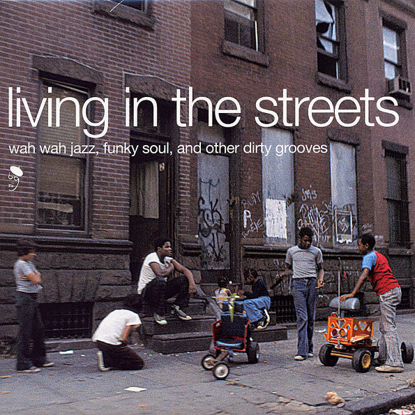 Various | Living In The Streets (New)