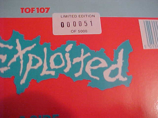 The Exploited | Archive4 (New)