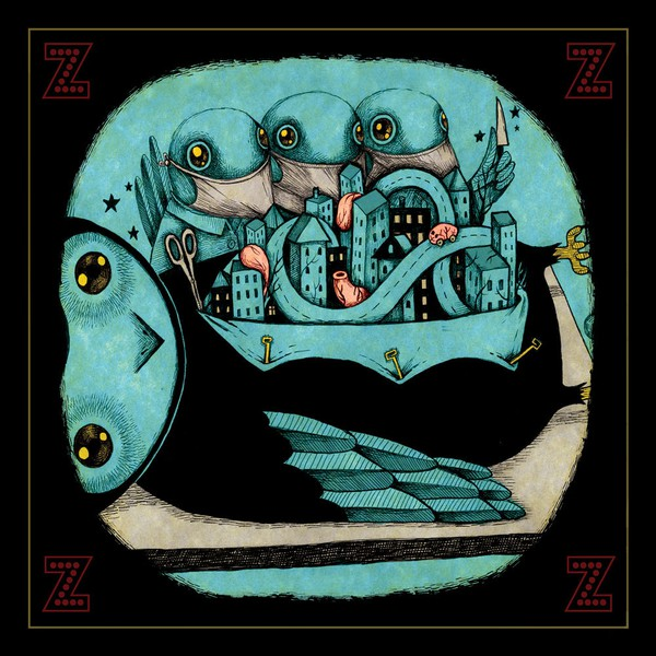 My Morning Jacket | Z (New)