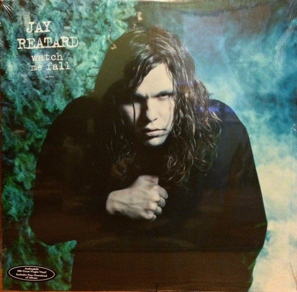 Jay Reatard | Watch Me Fall (New)