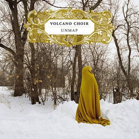 Volcano Choir | Unmap (New)