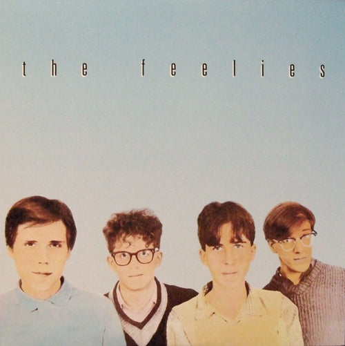 The Feelies | Crazy Rhythms (New)