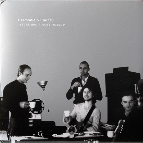 Harmonia 76 | Tracks And Traces (New)