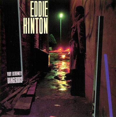 Eddie Hinton | Very Extremely Dangerous