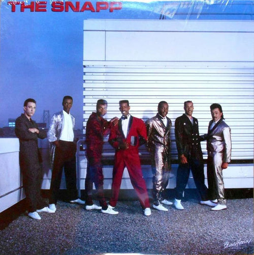 The Snapp | The Snapp (New)