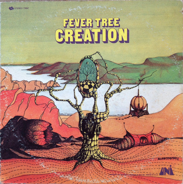 Fever Tree | Creation