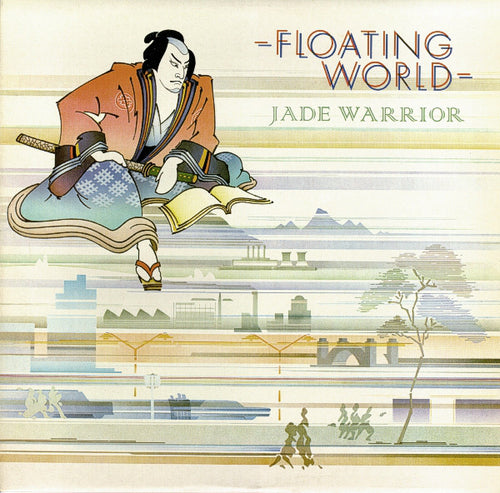 Jade Warrior | Floating World