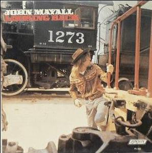 John Mayall | Looking Back