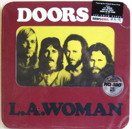 The Doors | L.A. Woman (New)