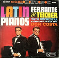 Ferrante & Teicher | Latin Pianos