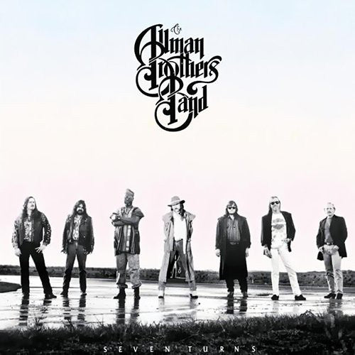 The Allman Brothers Band | Seven Turns