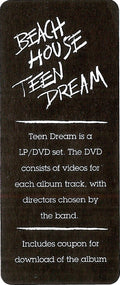 Beach House | Teen Dream (New)