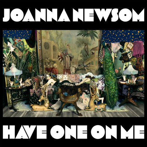 Joanna Newsom | Have One On Me (New)