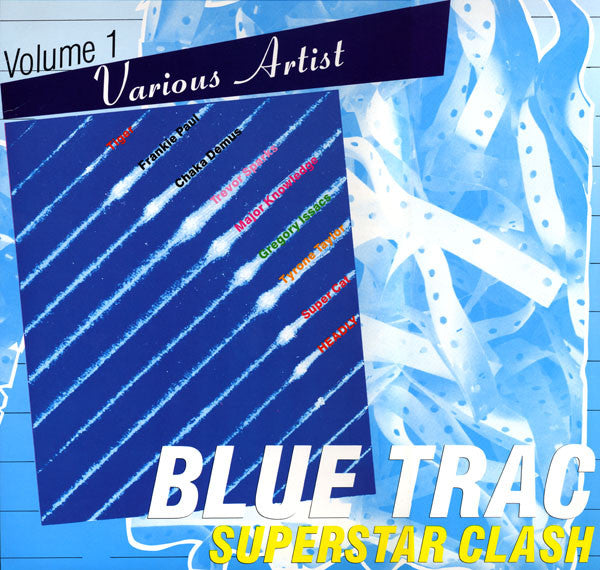 Various | Blue Trac Superstar Clash Vol. 1
