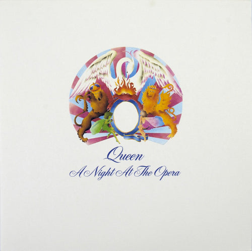 Queen | A Night At The Opera (New)