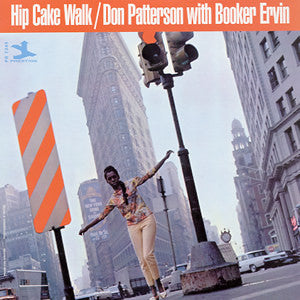 Don Patterson | Hip Cake Walk (New)