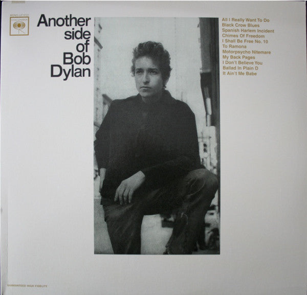 Bob Dylan | Another Side Of Bob Dylan (New)