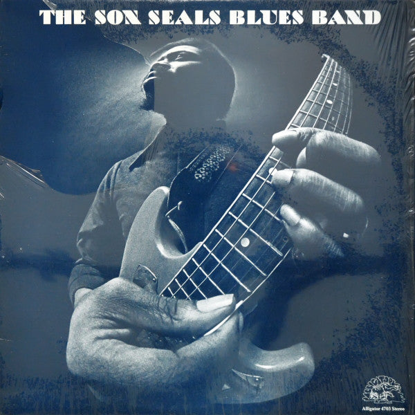 The Son Seals Blues Band | The Son Seals Blues Band