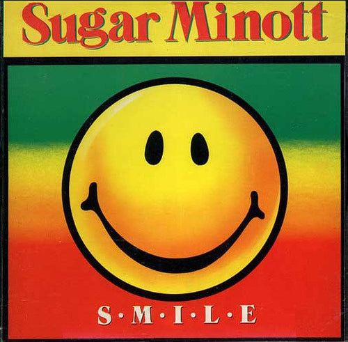 Sugar Minott | Smile