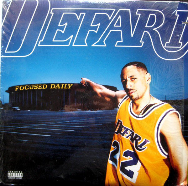 Defari | Focused Daily