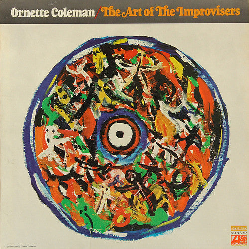 Ornette Coleman | The Art Of The Improvisers