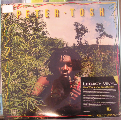 Peter Tosh | Legalize It (New)